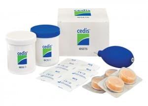 Cedis-Reinigungsartikel